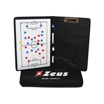 Tabla strategica fotbal 5 Zeus