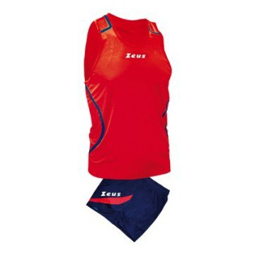 Echipament atletism Kit Running Fauno