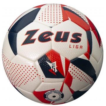 Minge fotbal Liga Zeus