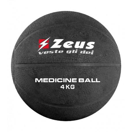 Minge medicinala 4 kg Zeus