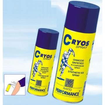Cryos spray, gheata sintetica 400 ml