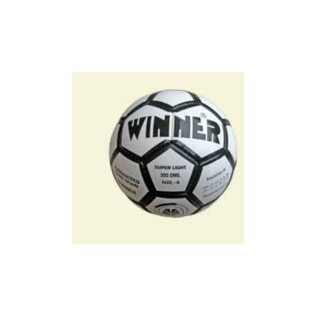 Minge fotbal Winner Super Light