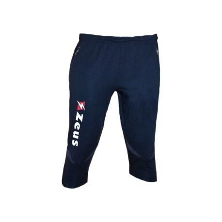 Pantaloni Pinocchietto Fauno