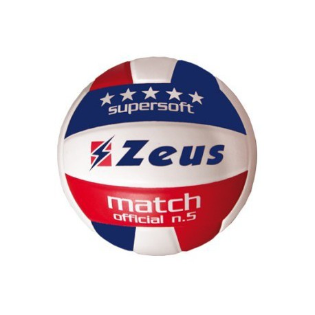 Minge Volley Match