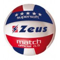 Minge volei Zeus Volley Training