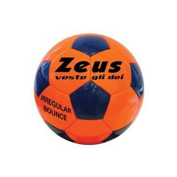 Minge de fotbal Zeus Irregular Bounce