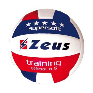 Minge volei Zeus Volley Training