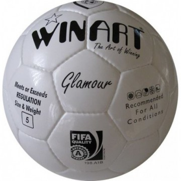 Minge fotbal Glamour Winart - APROBAT FIFA