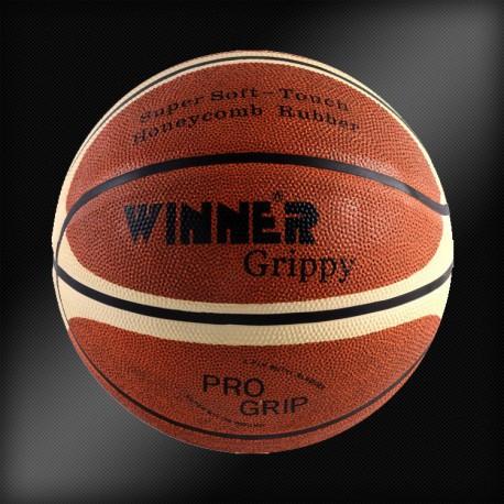 Minge baschet Grippy 7 Winner cu dungi