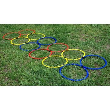 Set cerc coordonare 12 buc