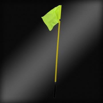 Set steag corner flexibil cu teava