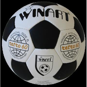 Minge fotbal Retro 60 Winart