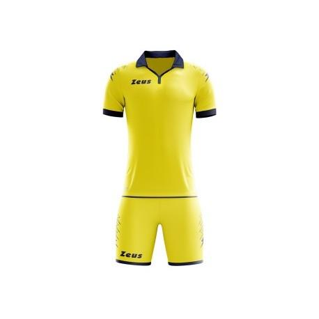 Echipament fotbal Kit Scorpione Zeus