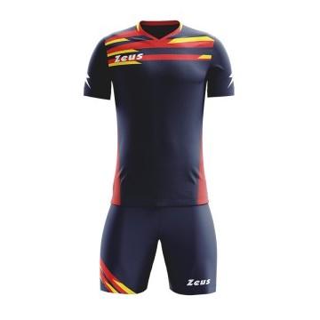 Echipament fotbal Kit Itaca Zeus